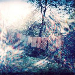 a big washing by BlackDennie