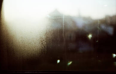 morning. by BlackDennie