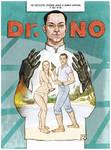 Dr. NO by Tomekkaz