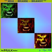 Hullk-series by arya-tabs