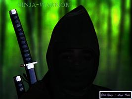 Devious Ninja-me some! by arya-tabs
