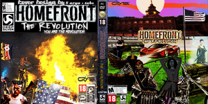 Homefront-The Revolution cover [HOMEFRONT HOMERUN]