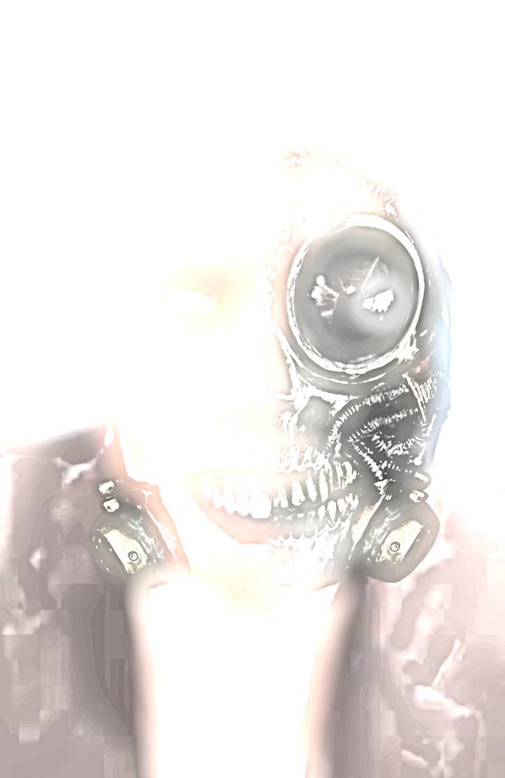 Steam-punk by arya-tabs