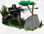 A ODST