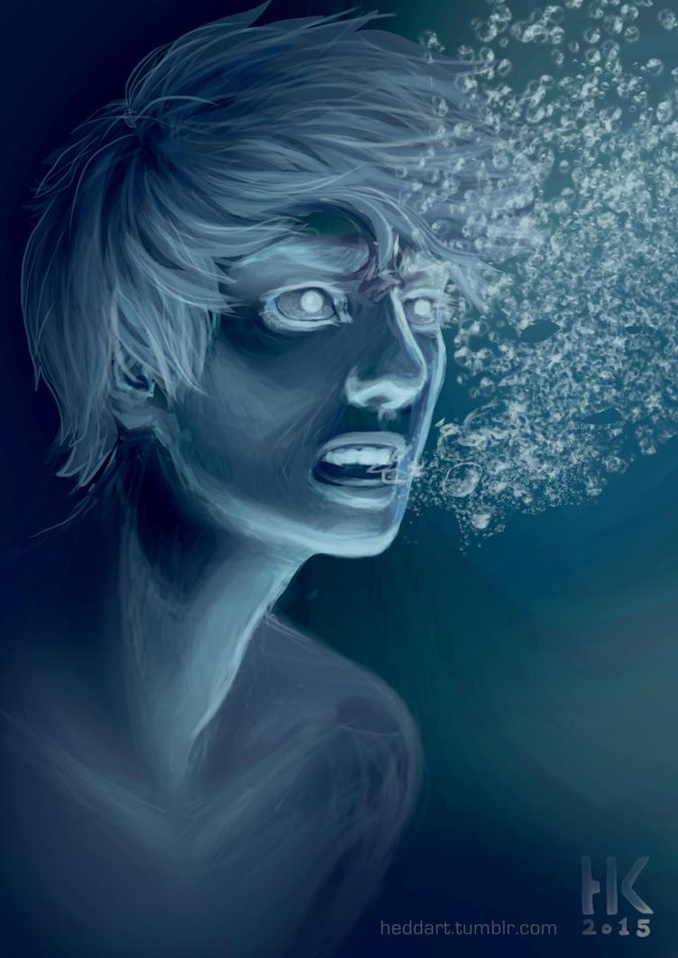 Drown by TapetalCookie