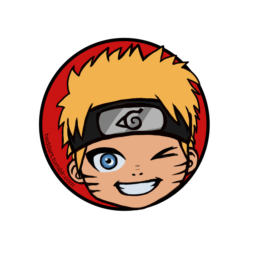Naruto the chibi! by TapetalCookie