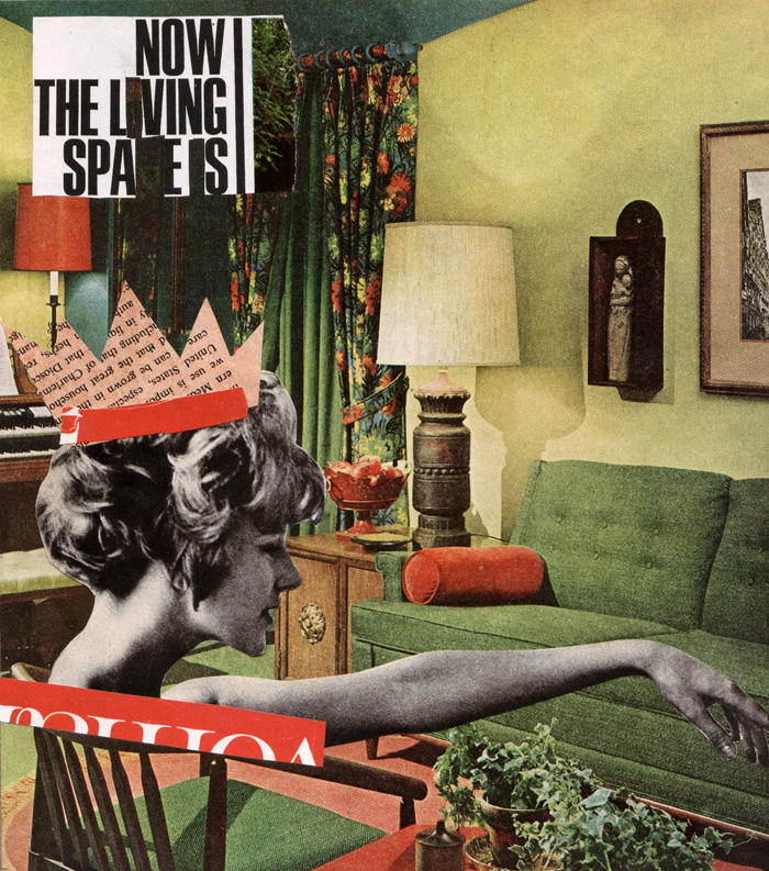 now the living spaces by somavenus