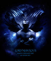 Lord Nebulous by SimplyDefinedArt