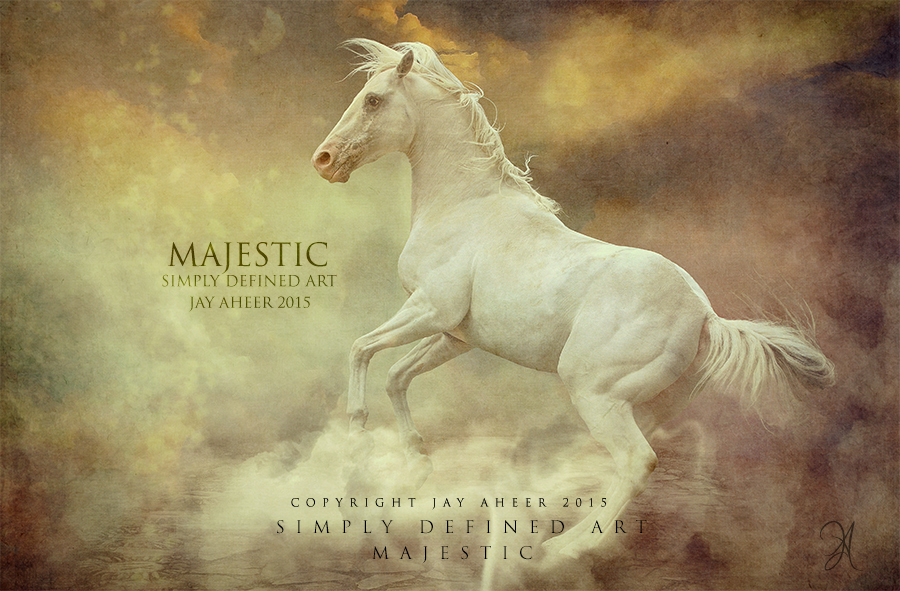 Majestic by SimplyDefinedArt