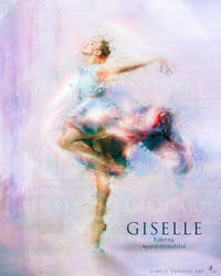 Giselle by SimplyDefinedArt