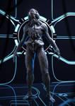 Dark Matter Crusader