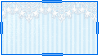 Blue Modern Stamp Template/Border (With Pattern) by SonikkuFan666