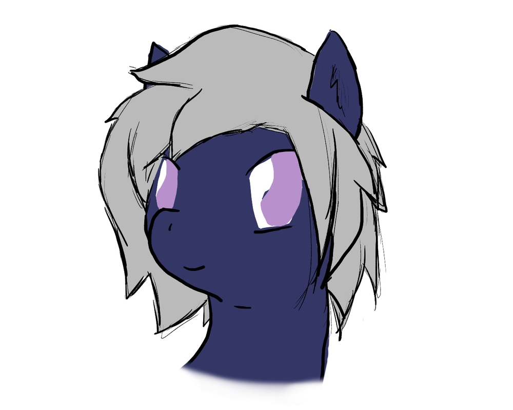 Purple Poni by AutoAudi