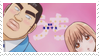 Ore Monogatari Stamp by Luna2424