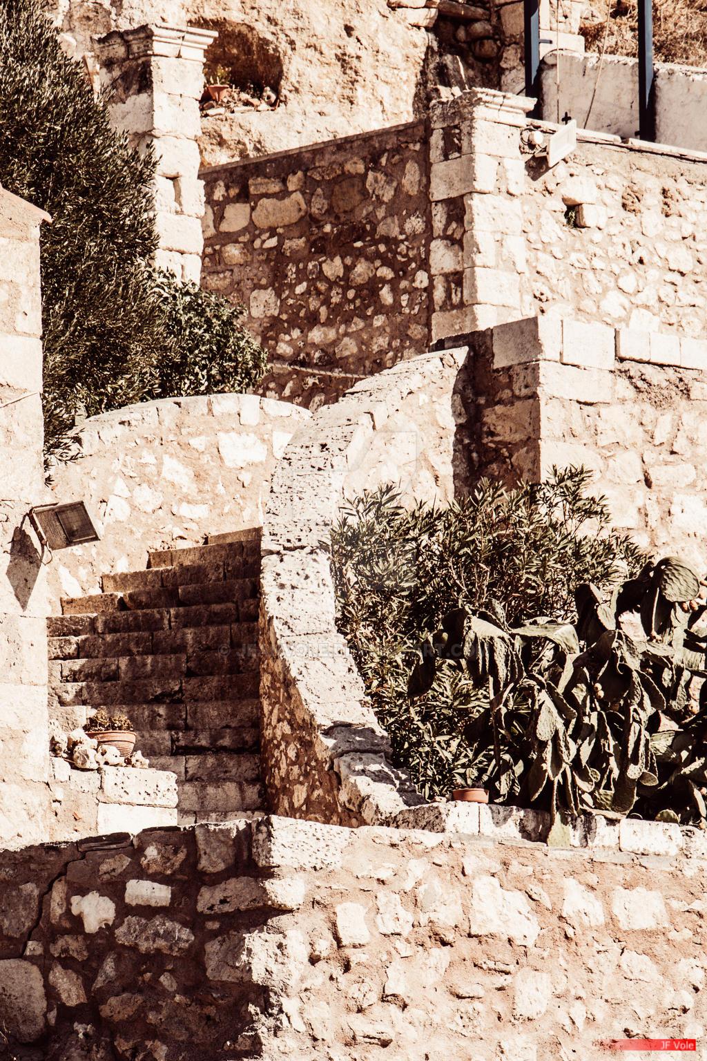 Escalier 1910-02