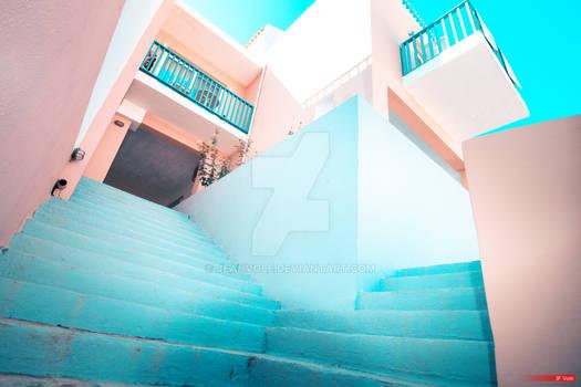 Escalier 1910-01