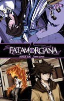 Fatamorgana Cover by sinlaire
