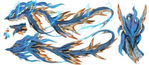 Comm - Tabasa - Leviathan Form