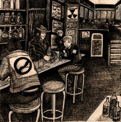CafeChaos