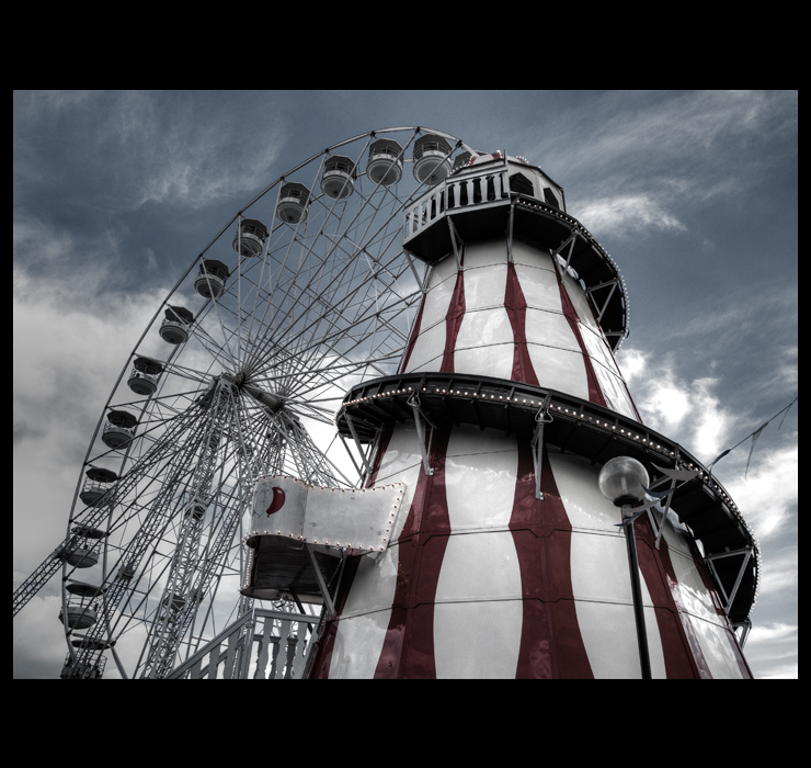 Carnival by hidarime-images