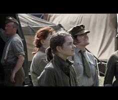 Women At War II