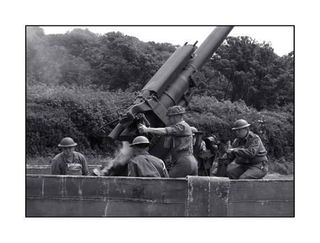 Gun Crew