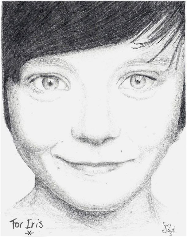 Asa Butterfield by Irizzz-loves-drawing