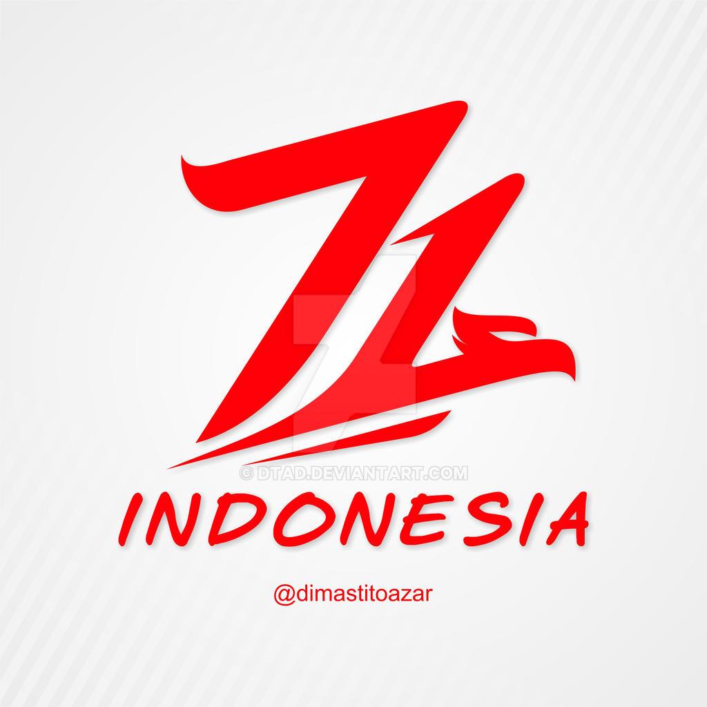Selain logo resmi versi Pemerintah, ada beberapa graphic designer yang ...