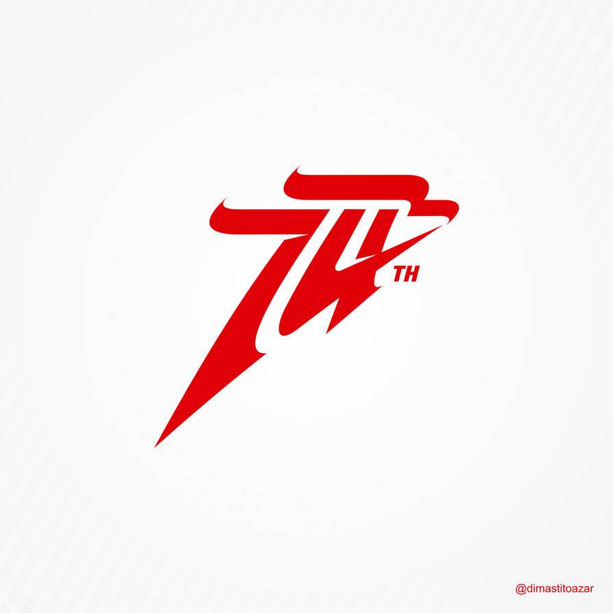 Logo Hut Ri Ke 74 2019 Resmi - Nusagates