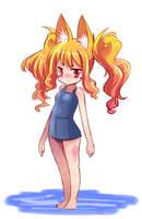 Swimsuit by MaewPoo