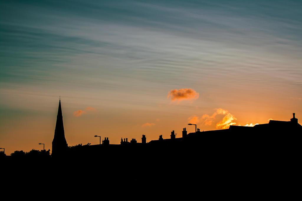 Sunset by Shell-Buchanan