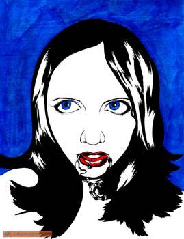 Somara Portrait
