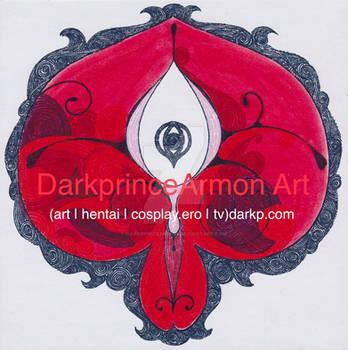 DarkprinceArmon Website Crest