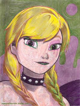 Lisa Gothic