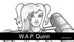 W.A.P. Quinn