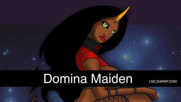 Domina Maiden