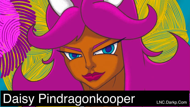 Daisy Pindragonkooper