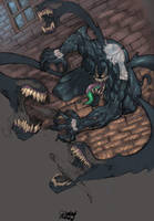 sprangs venom by kings5th