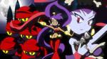 Shantae Short Animated Cover