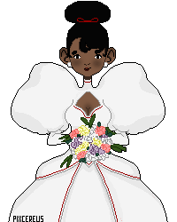 Bride by Pixcereus