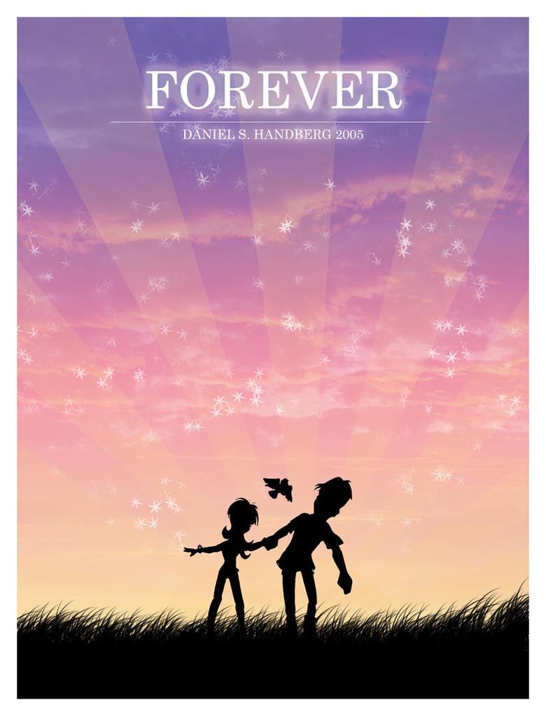 Forever by evenstarr