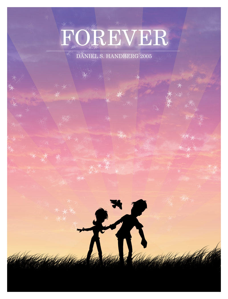 Forever by evenstarr