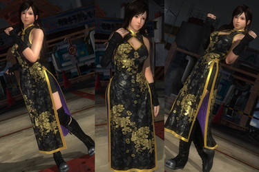 'Elegant fighter' Kokoro (D/L)