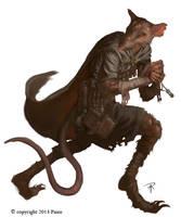 Wardens-of-the-Reborn-Forge Habblegash by Rilez75