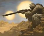 Star Wars- Slugthrower - Fantasy Flight Games