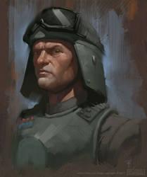 General Veers by Rilez75