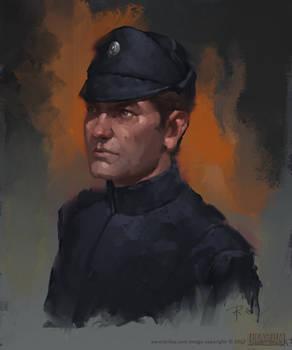 Major Hewex