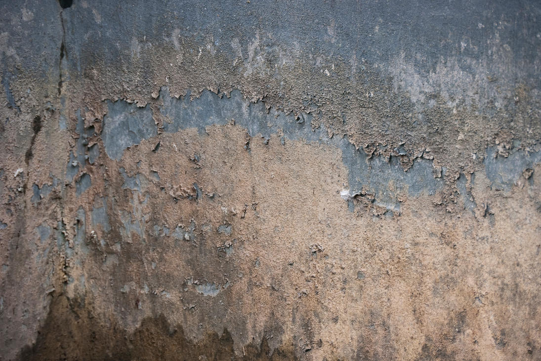Texture old wall by zwarando on deviantart for Old concrete wall texture