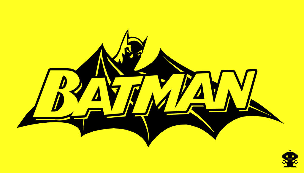 2006 Batman Comic Title Logo By Thedorkknightreturns On Deviantart
