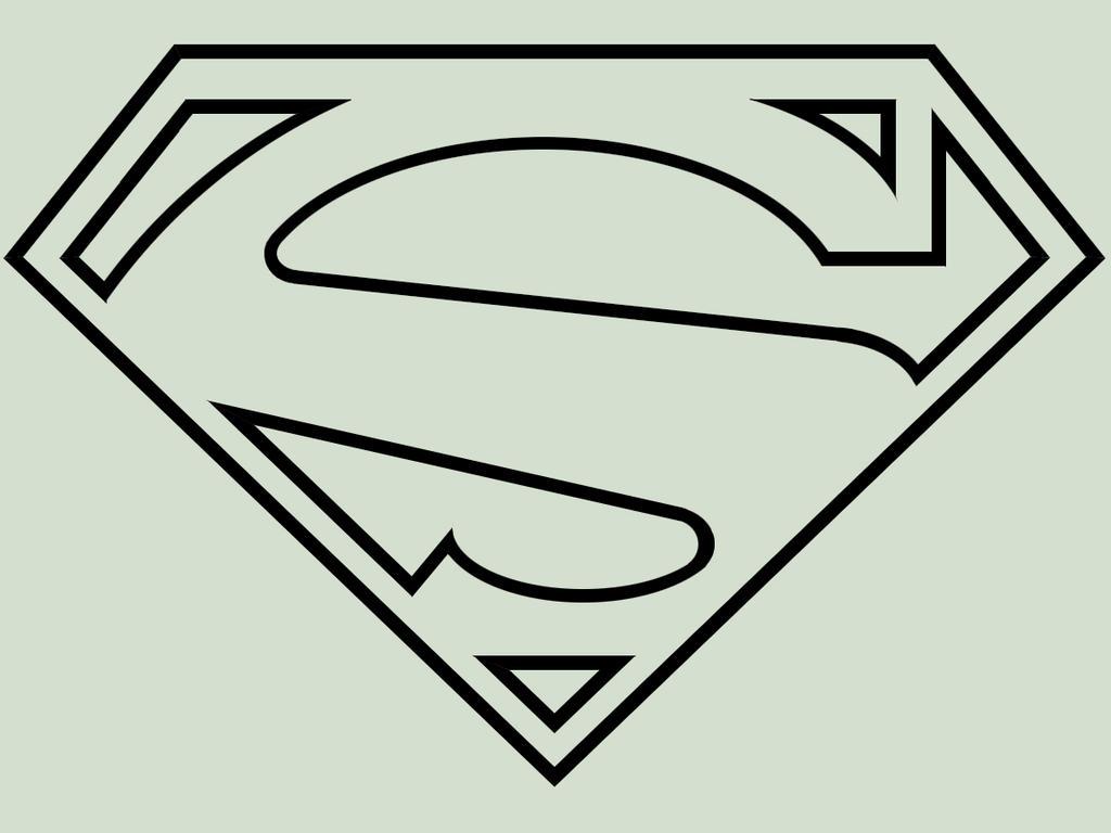 Superman Logo New 52 by HappyBirthdayRoboto